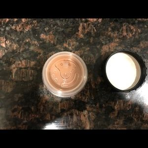BARE MINERALS WARMTH ALL OVER FACE COLOR BRONZING